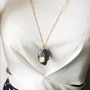 Jewelry - Stone necklace